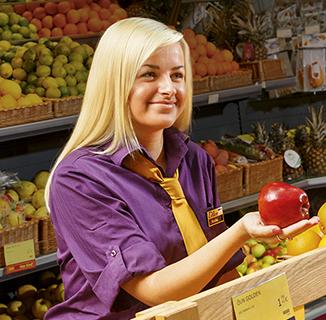 Tule tööle ABC Supermarketsi Delice poodidesse