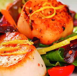 Delice Toidupood Kammkarbid salatiga