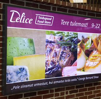 Delice Toidupood - kes me oleme