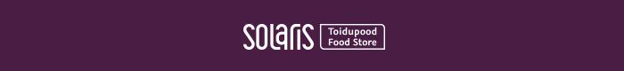 Külasta Solarise Toidupoodi